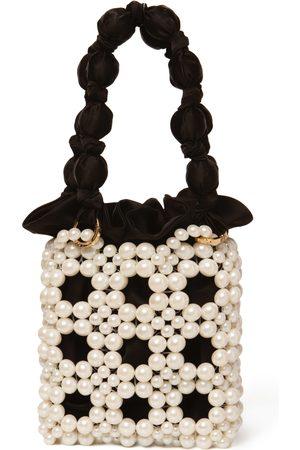 Women Tote Bags - Misha Tote Bag