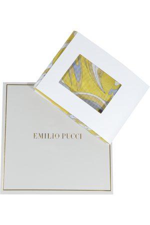 Emilio Pucci Underwear