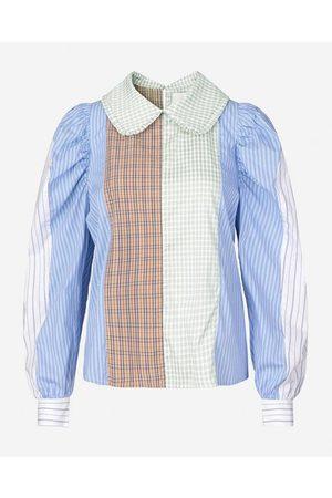 Munthe Women Shirts - Robert Shirt Multi