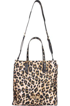 Moschino Women Tote Bags - NYLON TOTE BAG