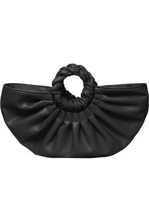 Black Large Blanca Tote