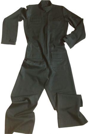 A.F.VANDEVORST Wool jumpsuit