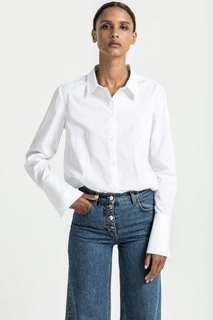 Dagmar Linda Shirt - light