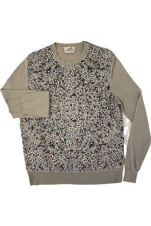 Hermès Silk knitwear & sweatshirt