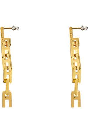 AMBUSH Silver earrings