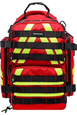 Balenciaga Recycled nylon backpack