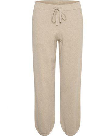 Part Two Katya Natural Trousers