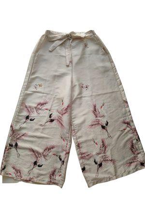 Lumina Women Chinos - Chino pants
