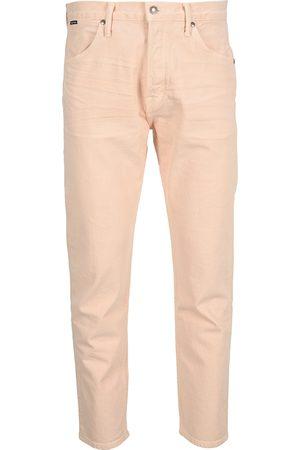 Tom Ford Men Straight - Straight-leg jeans