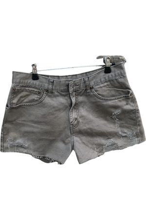 Levi's Women Shorts - Mini short