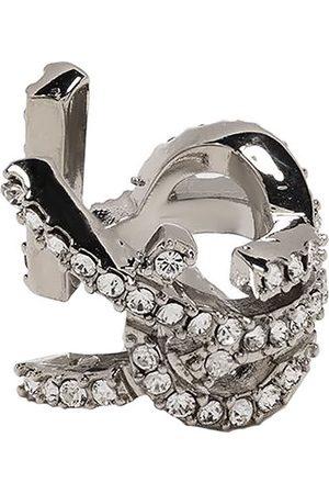Saint Laurent Women Earrings - Metal earring