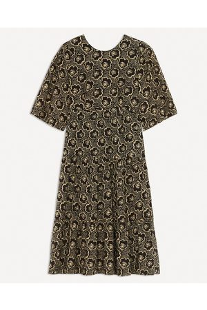 Ba & sh Gabie Black Dress