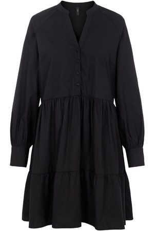 Women Dresses - Y.A.S - Ria Tiered Dress