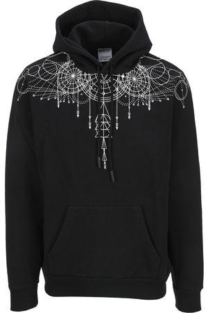 MARCELO BURLON Astral Wings hoodie