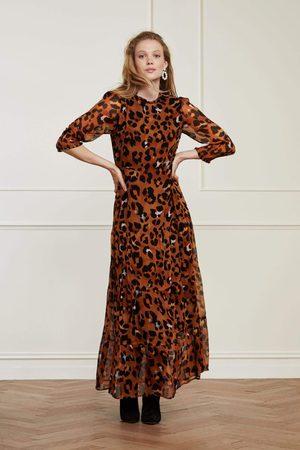 Fabienne Chapot Women Maxi Dresses - Fabienne Ruby Dress
