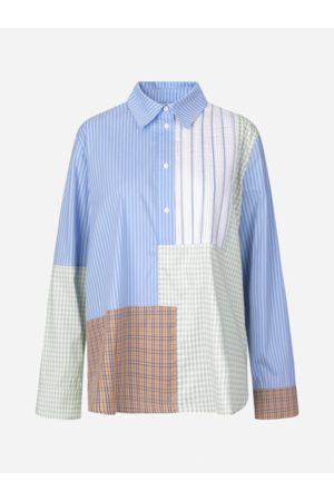 Munthe Randy Ivory Shirt