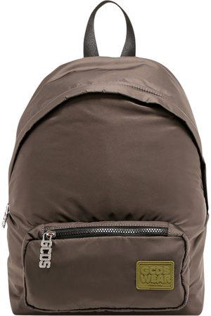 GCDS Nylon backpack