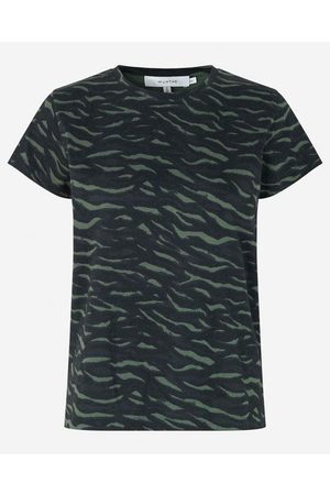 Munthe RangerT-Shirt Army