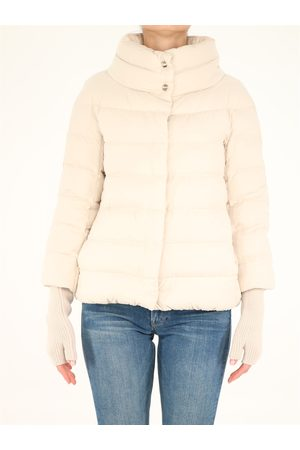 HERNO Women Jackets - Eolo down jacket