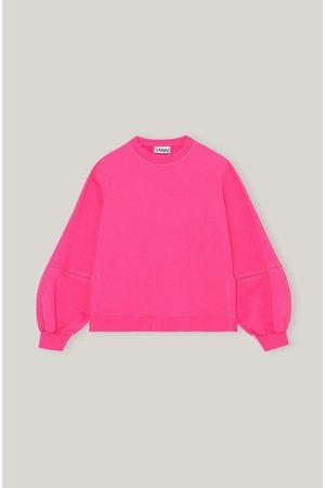 Ganni Shocking Sweater