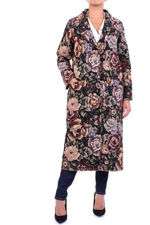 L'Autre Chose Women L'AUTRECHOSE Outerwear Long Women Multicolor