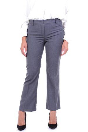 L'Autre Chose L'AUTRECHOSE Trousers Classics Women Grey