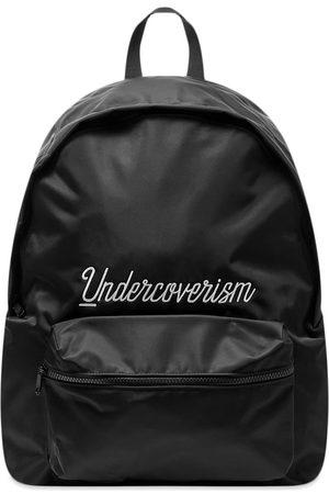 Undercoverism Men Rucksacks - Logo Backpack