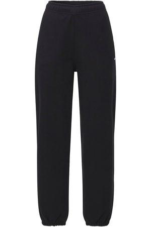 Nike Women Pants - Solo Swoosh High Waist Pants