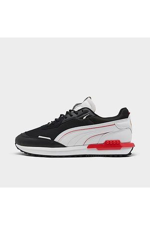 PUMA Men's City Rider Casual Shoes in / Size 8.5