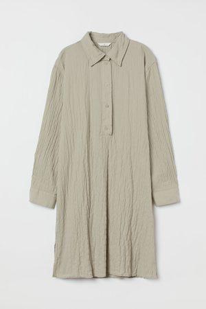 H&M Women Casual Dresses - Shirt Dress