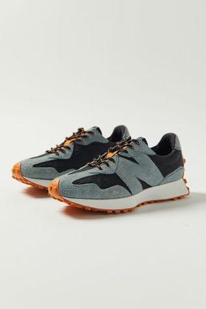 New Balance Women Sneakers - MS327V1 Suede Sneaker