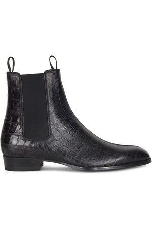 Giuseppe Zanotti Men Chelsea Boots - Enfield Chelsea boots