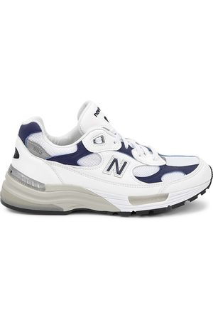 New Balance Women Sneakers - Made in US 992 panelled sneakers