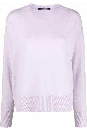 Luisa Cerano Women Sweaters - Round neck jumper
