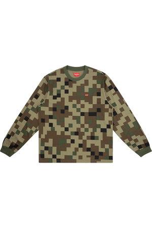 Supreme Long Sleeve - Small box long-sleeve T-shirt
