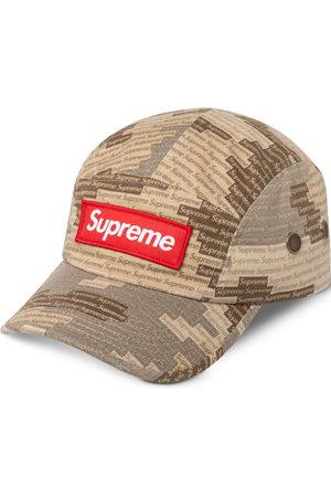 Supreme Caps - Military camp cap