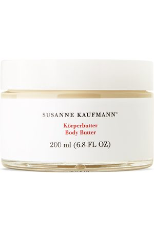 Susanne Kaufmann Fragrances - Body Butter, 7 oz