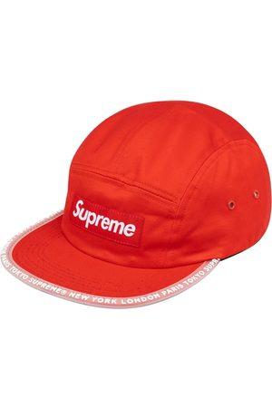 Supreme Caps - Worldwide camp cap