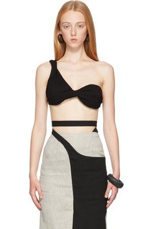 Vejas Women Bras - Shoulder Twist Bra
