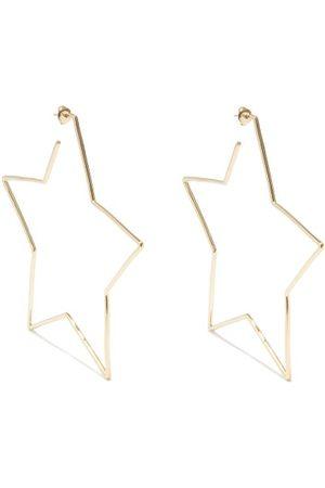 Isabel Marant Star Hoop Earrings - Womens