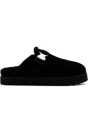 Moncler Mon Mules slip-on shoes