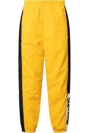 Supreme Men Sweatpants - Side logo track pants