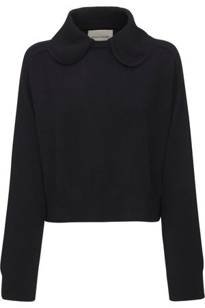 Loulou Studio Women Sweaters - Clarion Cashmere Knit Sweater W/collar