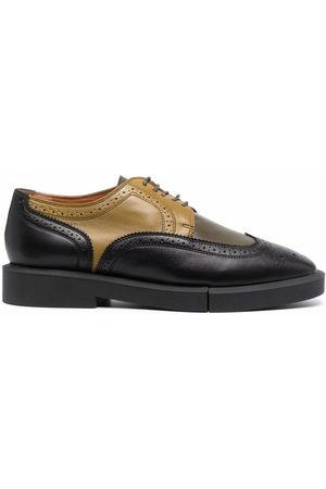 Robert Clergerie Women Formal Shoes - Olie derby shoes