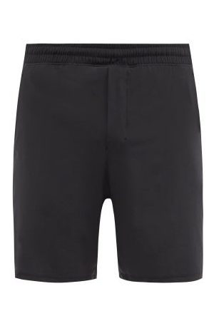 "Lululemon Men Sports Shorts - Pace Breaker 7"" Lined Shorts - Mens"