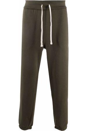 Polo Ralph Lauren Men Sports Pants - Drawstring tracksuit bottoms