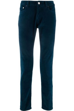 PT05 Corduroy skinny trousers