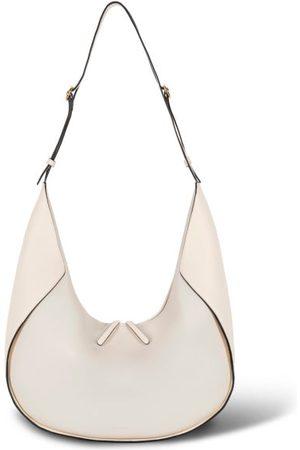 Wandler Women Purses - Lois Leather Shoulder Bag - Womens