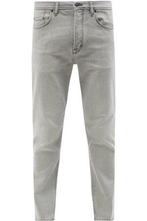 Acne Studios Men Slim - River Slim-leg Jeans - Mens - Light Grey
