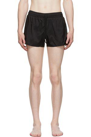 COMMAS Men Swim Shorts - Short Length Swim Shorts